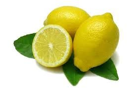 Limoni sono un frutto di guarigione