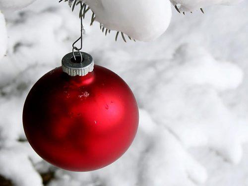 il Natale…..pensieri